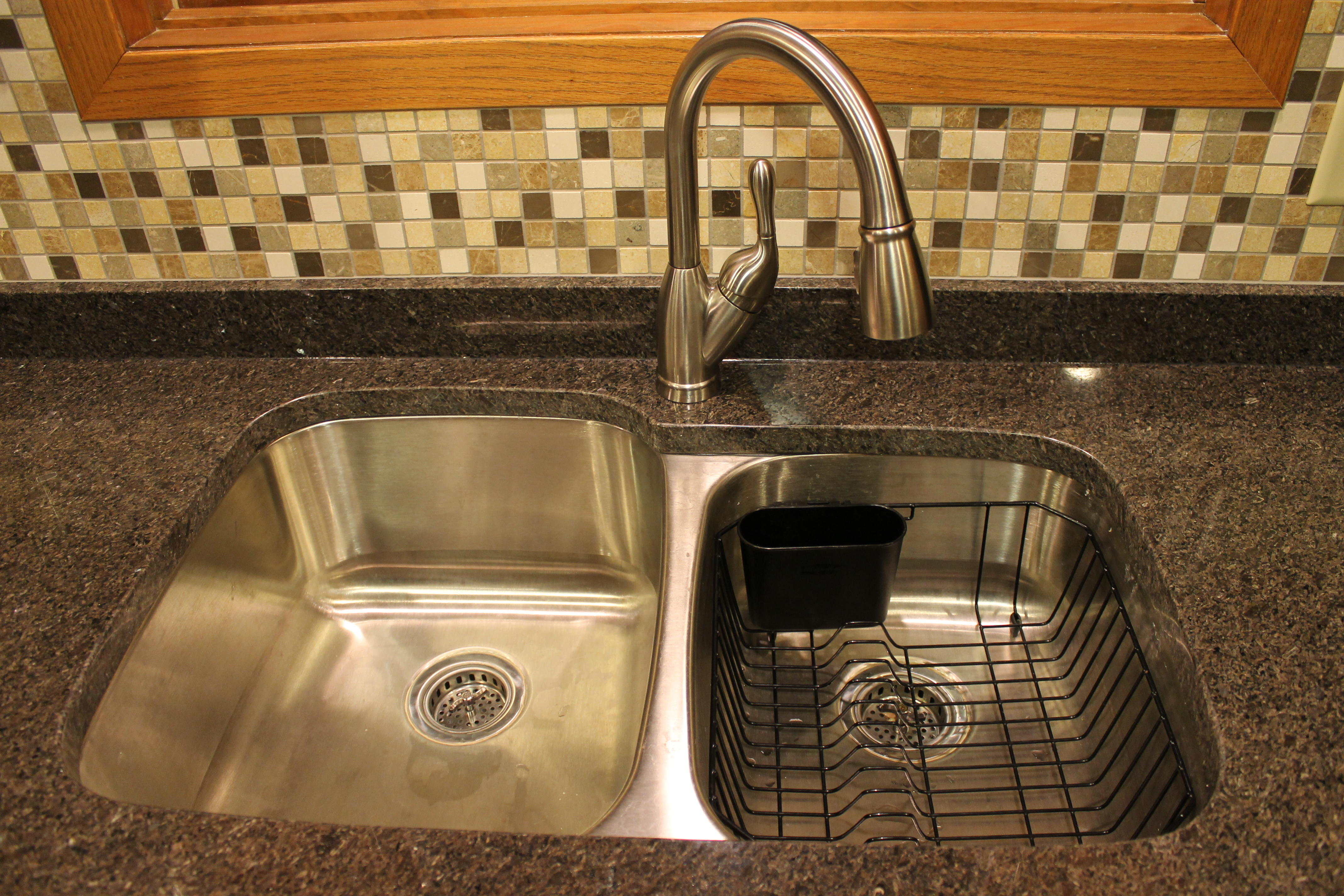 The whole kitchen sink interesting single bowl traditional kitchen best share this with the whole kitchen sink workwithnaturefo